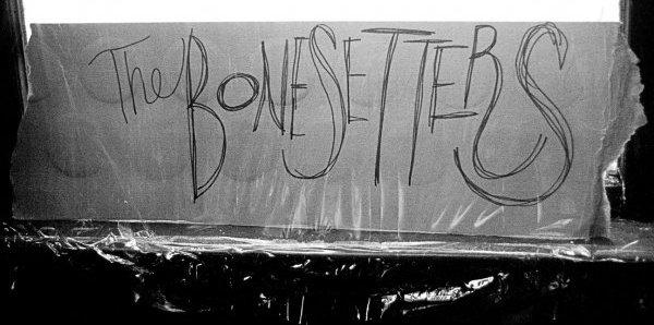 The Bonesetters
